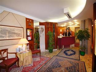 Ambassador Tre Rose Hotel, Venezia