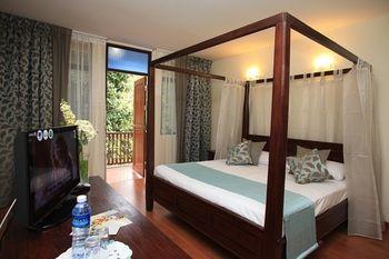 Suria Hill Country House, Bentong