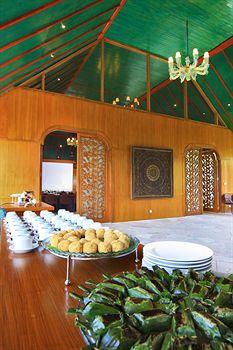 Novus Puncak Resort & Spa, Bogor