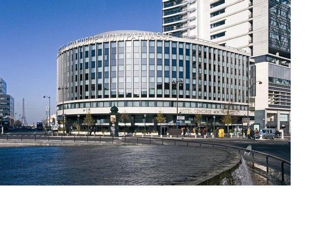Hotel Concorde Montparnasse, Paris