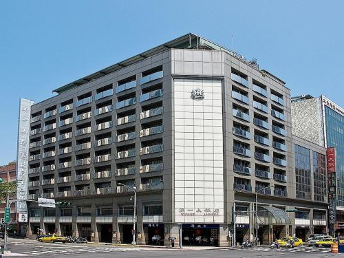 First Hotel, Taipei City