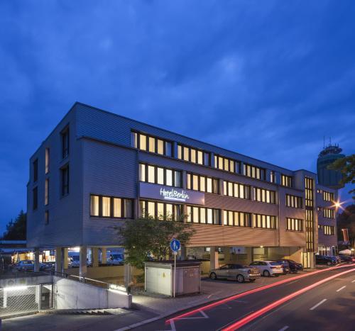 Hotel Berlin, Böblingen