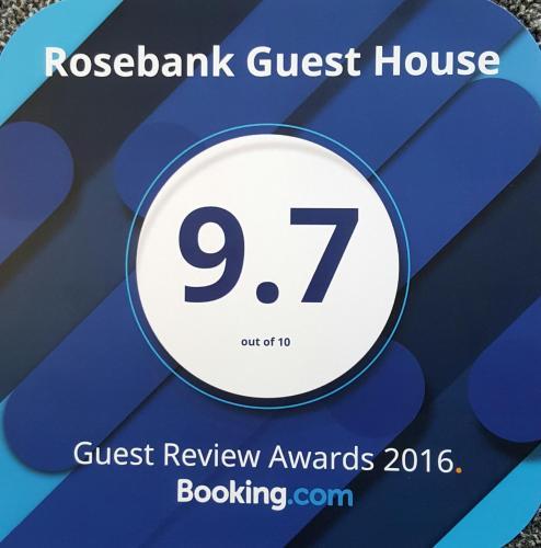 Rosebank Guest House, North Tyneside