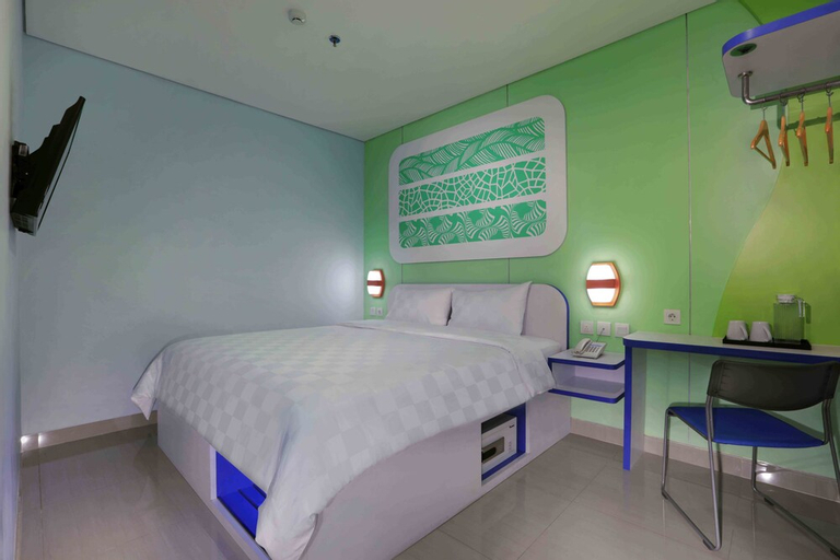 Cordex Hotel Ancol Jakarta, Jakarta Utara