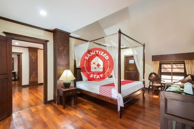 OYO 720 Royal Ping Garden & Resort, Mae Taeng