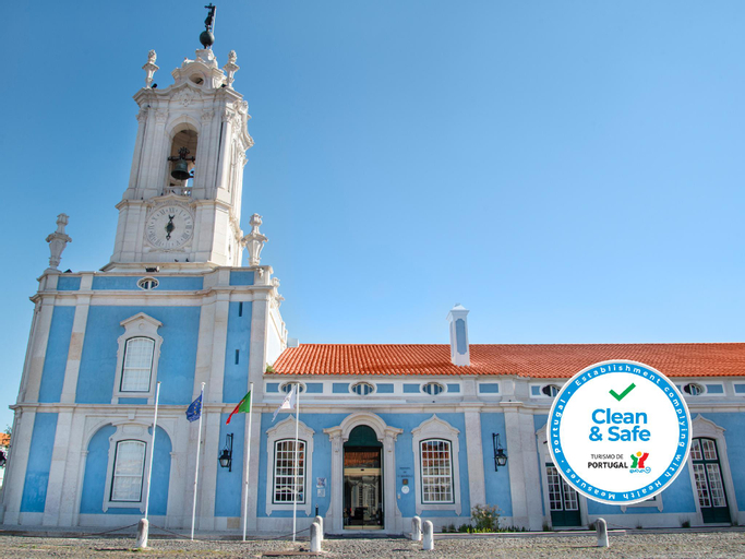 Pousada Palacio de Queluz - Historic Hotel, Sintra