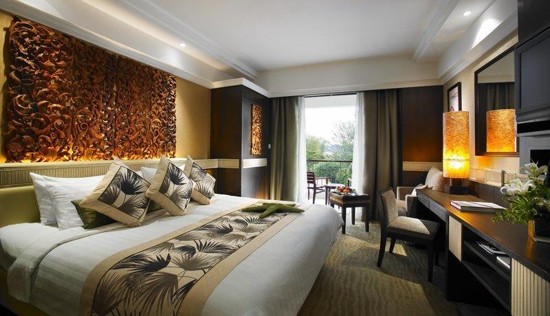Shangri-La Golden Sands, Penang, Pulau Penang