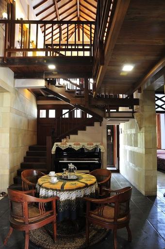 Tegal Panggung Inn, Yogyakarta
