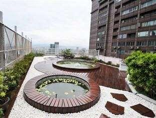 Caesar Park Hotel Taipei, Taipei City