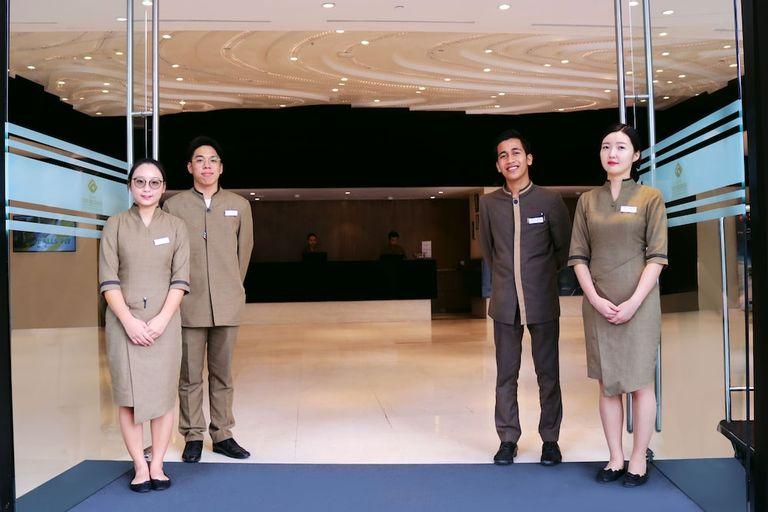 Grand Ion Delemen Hotel, Bentong