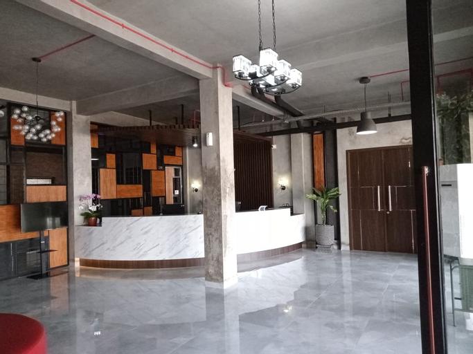 RID'S HOTEL PALEMBANG, Palembang