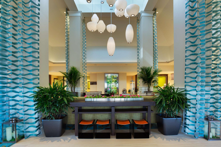 Hilton Garden Inn Daytona Beach Oceanfront, Volusia