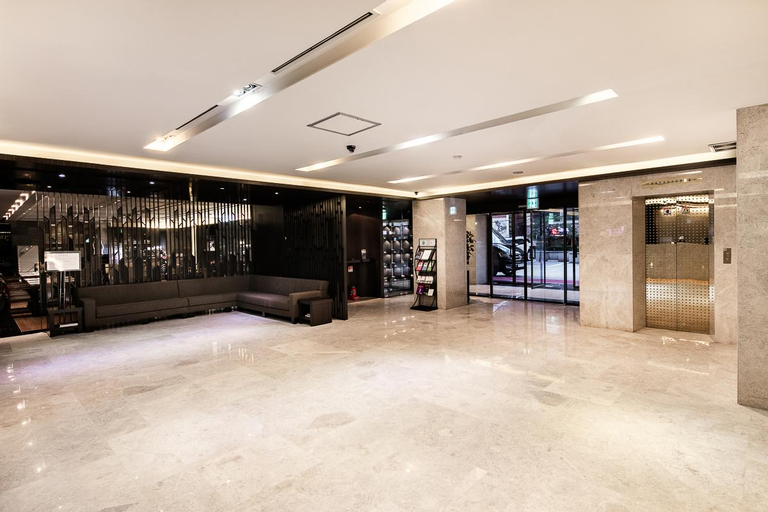 Sunshine Hotel, Seongdong