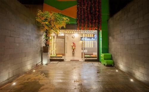 De Green Residence, Jakarta Barat