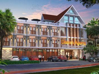 Dalem Ageng Premium Guesthouse, Malang