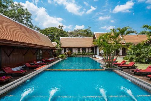 Legendha Sukhothai Hotel, Muang Sukhothai