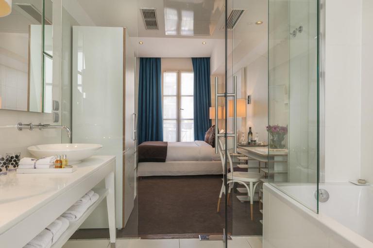 Hotel Le Placide, Paris
