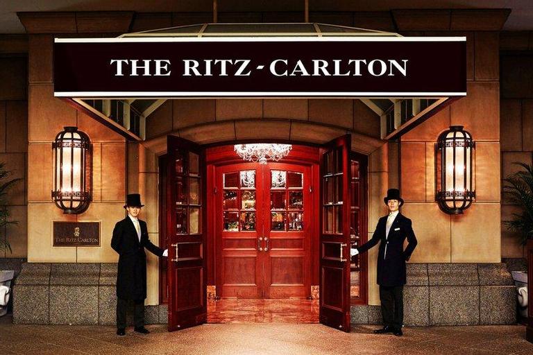 The Ritz-Carlton, Osaka, Osaka