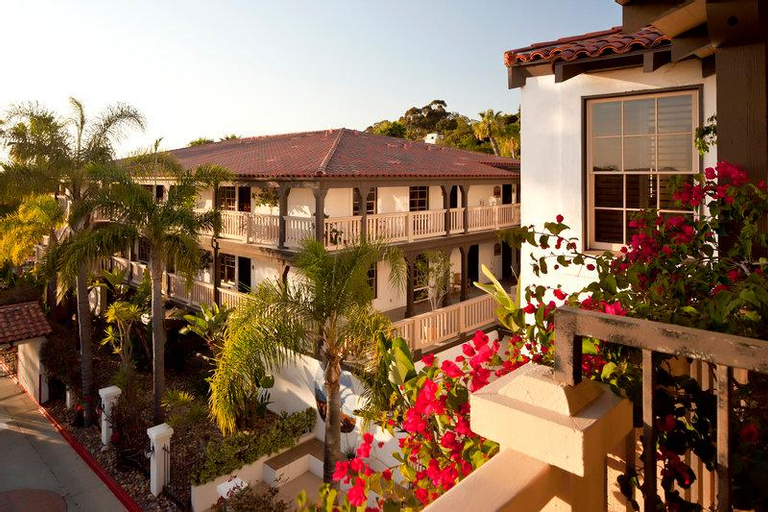 Best Western Plus Hacienda Hotel Old Town, San Diego