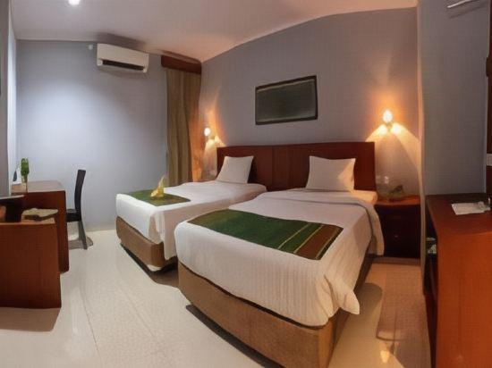 Azza Hotel by Horison, Palembang