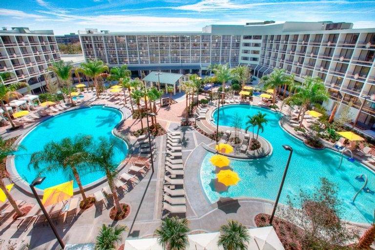 Sheraton Orlando Lake Buena Vista Resort, Orange