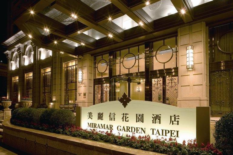 Miramar Garden Hotel, Taipei City