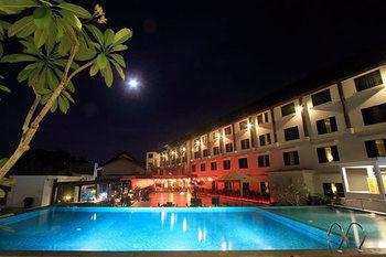 Hotel Sagita, Balikpapan