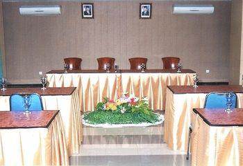 Wisata Hotel, Palembang