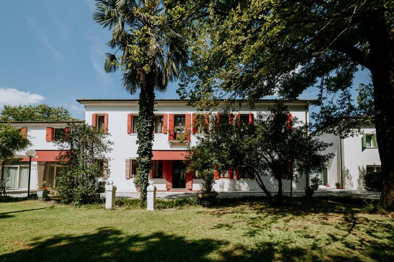 Villa Patriarca Hotel, Venezia