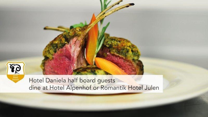 Hotel Daniela, Visp