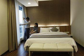 Hotel 61, Medan