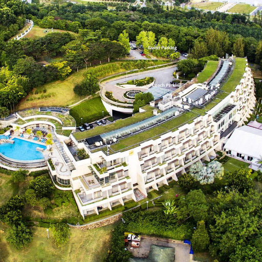 PULSE GRANDE Hotel, Kuala Lumpur