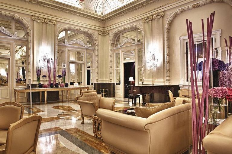 NH Collection Carlo IV, Praha 1
