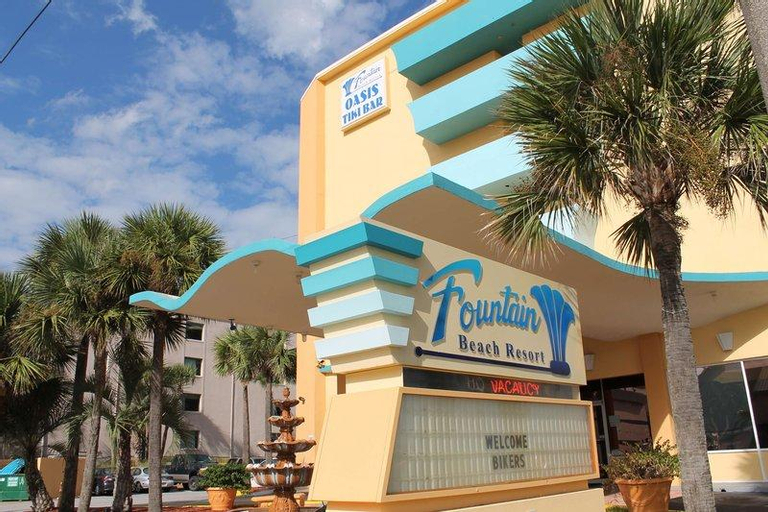 Fountain Beach Resort Daytona Beach, Volusia