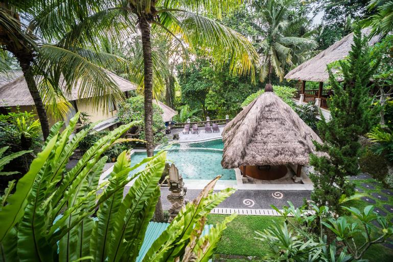 Kori Ubud Resort & Spa, Gianyar