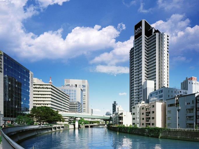 APA Hotel Osaka-Higobashi-Ekimae, Osaka