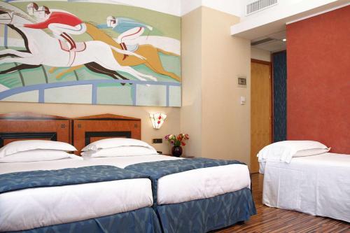 Best Western Artdeco Hotel, Roma