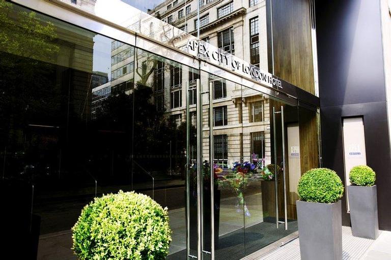 Apex City of London Hotel, London