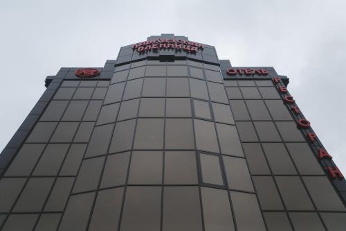Hotel Kavkazskaya Plennitsa, Narimanovskiy rayon