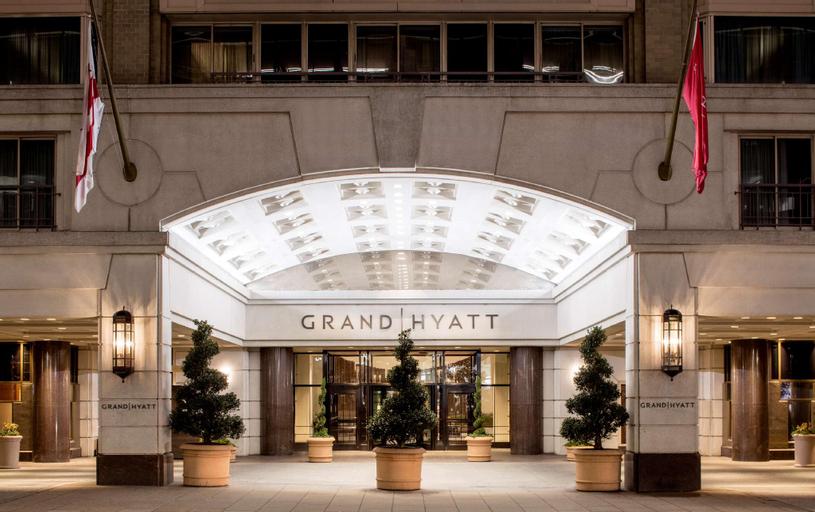 Grand Hyatt Washington, District of Columbia