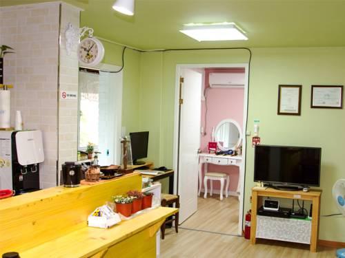 Geranium Ladies Guesthouse, Seodaemun