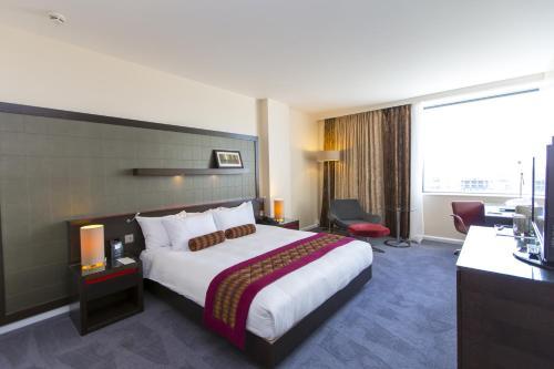 Hilton London Canary Wharf Hotel, London