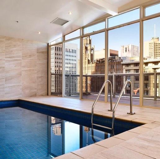 The Victoria Hotel Melbourne, Melbourne