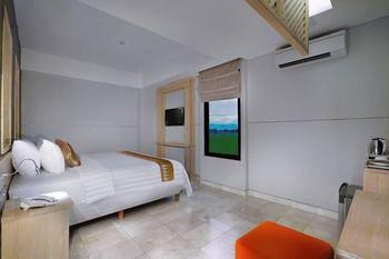 Zmax D Hotel Praya Lombok, Lombok