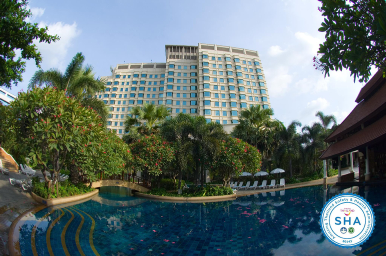 Rama Gardens Hotel (SHA Certified), Lak Si
