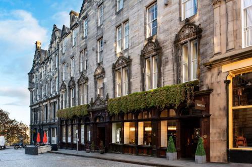 Fraser Suites Edinburgh Hotel, Edinburgh