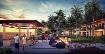 Katamaran Resort, Lombok