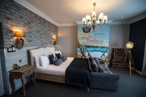 Roker Hotel BW Premier Collection, Sunderland