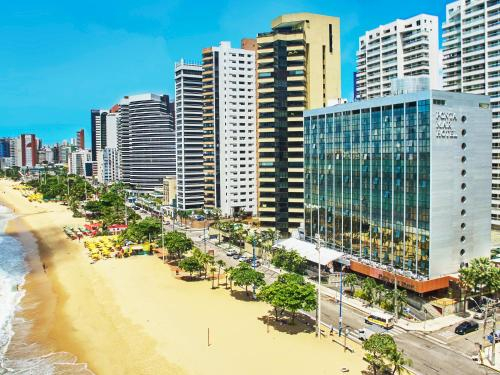 Ponta Mar Hotel, Fortaleza
