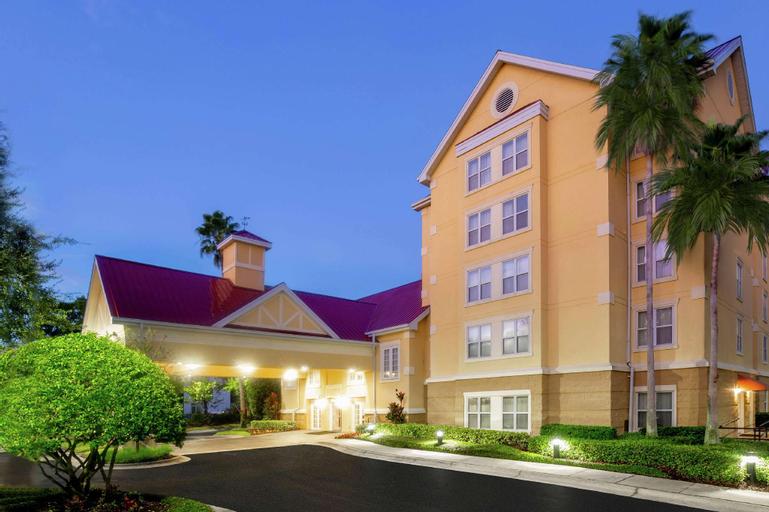 Homewood Suites By Hilton Lake Mary Hotel, Seminole